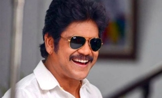 Nagarjuna is wowed by Bigg Boss finale's TRPs