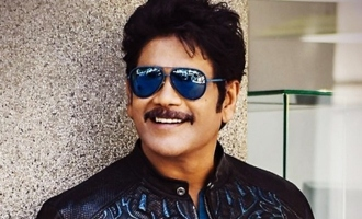 'Manmadhudu-2' is more entertaining than 'Manmadhudu' - Nagarjuna