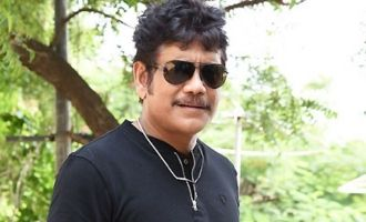 Nagarjuna's project stands cancelled