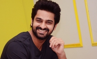Naga Shaurya on 'Oh Baby', his upcoming movies, accident & more