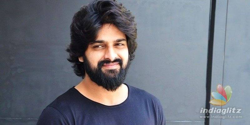 Naga Shauryas new film with director Aneesh Krishna announced