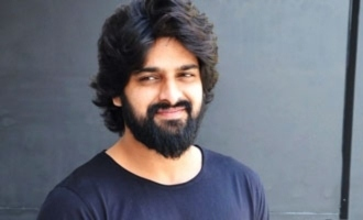 Naga Shaurya's new film with director Aneesh Krishna announced