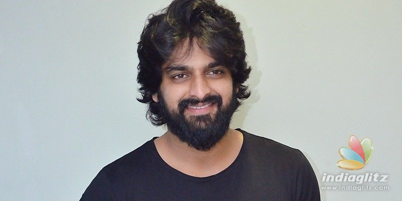 That flop pained me, my parents like anything: Naga Shaurya
