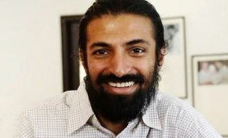 Nag Ashwin says Prabhas21 is still in scripting stage