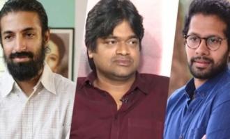 Nag Ashwin, Harish Shankar, Venky Atluri support doctors' stir