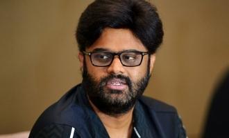 Producer S Naga Vamsi on National Awards for 'Jersey', PSPK-Rana movie, NTR30 & more