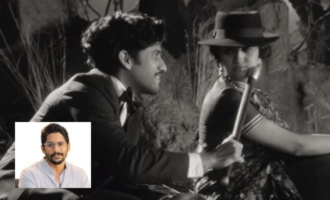 Naga Chaitanya About Mahanati Movie