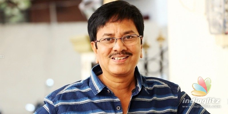 Dont kill cinema with your negative reviews: Tollywood director