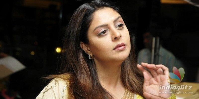 Drugs case: Nagma fires a salvo after Deepika, Rakul Preet get summons
