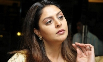 Drugs case: Nagma fires a salvo after Deepika, Rakul Preet get summons