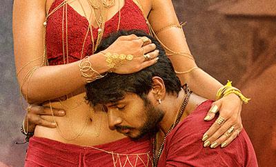'నక్షత్రం' సెన్సార్ పూర్తి, ఆగస్టు 4 న విడుదల