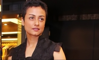 Namrata on Mahesh's decisions, Gautham's career & more
