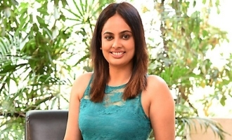 'PKC-2' is genuinely horror film: Nandita Swetha