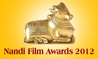 Nandi Awards 2012 Winners