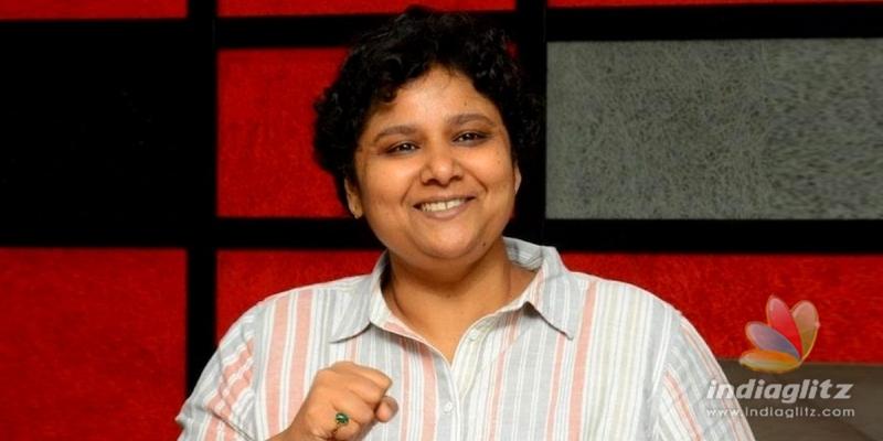 Dont call me like that: Nandini Reddy