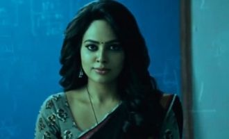 Nandita Swetha's 'Akshara' fights against evil