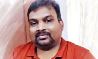 ప్రముఖ రచయిత-దర్శకుడు నంద్యాల రవి ఇక లేరు..