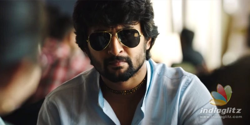 Nani to come up with a comic thriller?
