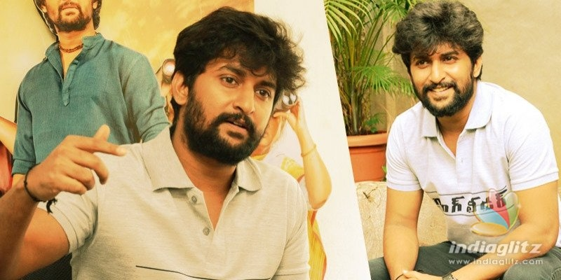 Gang Leader treats revenge entertainingly: Nani