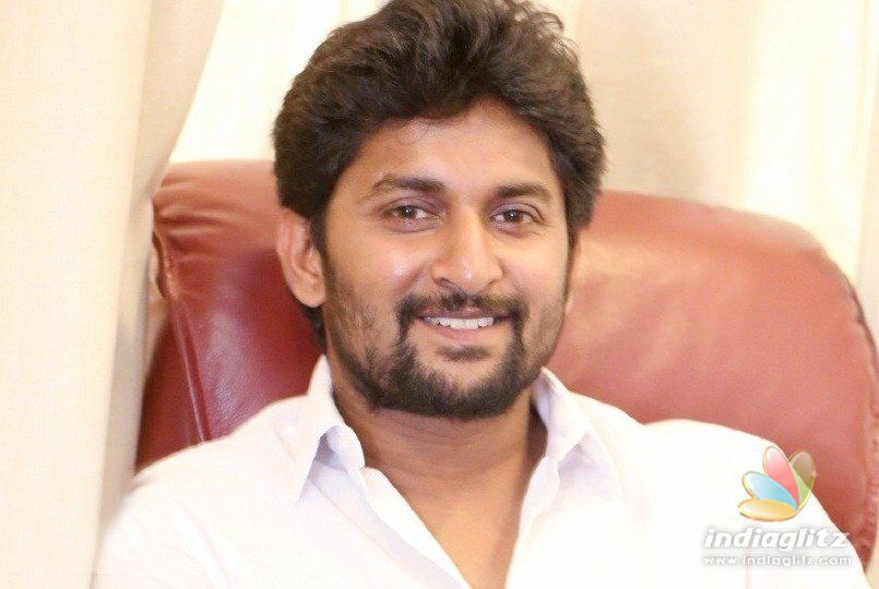 My conscience is clear, says Bigg Boss-2 host Nani