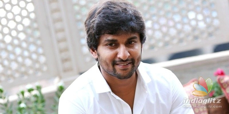 Nani feels being loud, over-the-top is not real acting