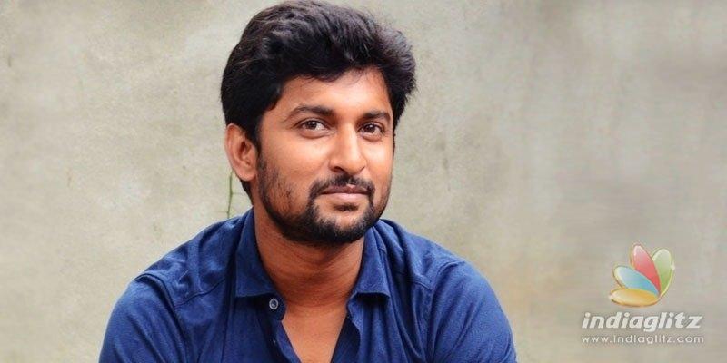 Nanis new film with Vivek Athreya, Raja Rani Nazriya announced