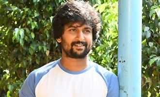Chiranjeevi's musician for Nani's multi-starrer
