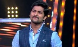 Nani trolled for alleged bias on 'Bigg Boss-2'