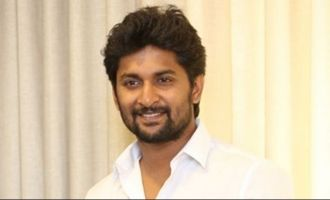 The one comedian who excites Nani