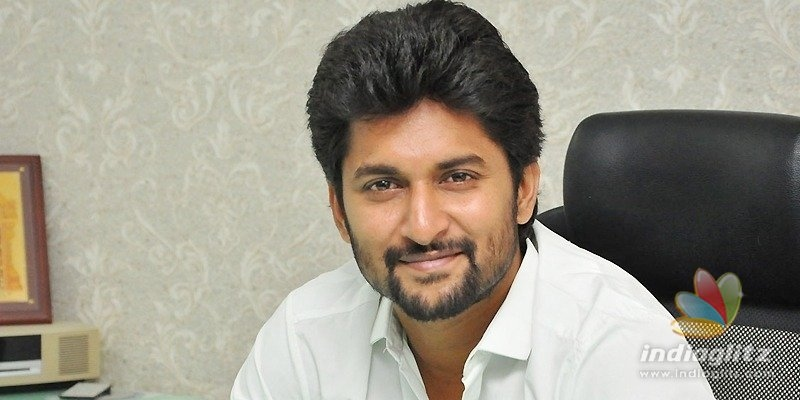 Hit sequel to be produced by Nani only!