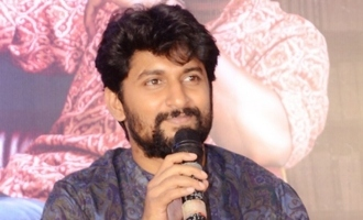 'Gang Leader' will be a fun ride: Nani