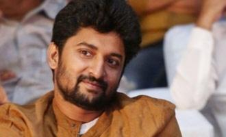 'Ante Sundaraniki': Nani resumes his work