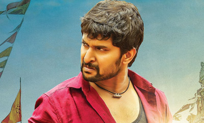 Puri team's find is doing Nani's film