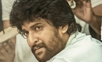 Nani's film waits for 'Maharshi' date