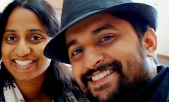 Nani's sister's short-film earns applause