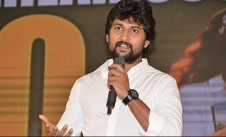 'DevaDas' is steady even in third week: Nani