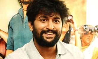 'Gang Leader' treats revenge entertainingly: Nani