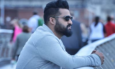 NRI's root for Nannaku Prematho