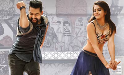 'Nannaku Prematho' USA Theaters List
