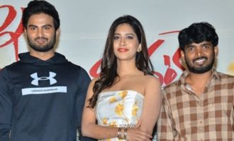 'Nannu Dochukunduvate' Success Meet