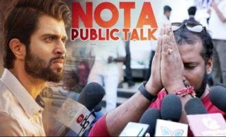 NOTA Public Talk