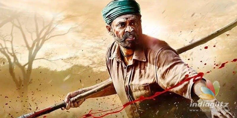 కరోనా ఎఫెక్ట్.. తమిళనాడు షెడ్యూల్ పూర్తి చేసిన 'నారప్ప'