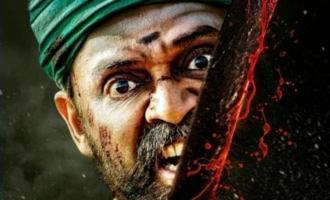 నారప్ప కూడా షురూ చేయబోతున్నాడు...!