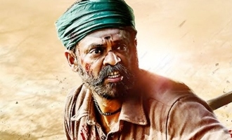 'Naarappa': Peter Heins does it for Venkatesh