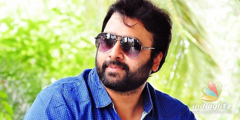Rohit signs a fantasy thriller