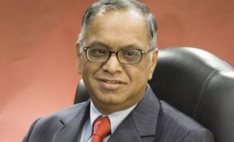 Narayana Murthy's son-in-law becomes UK's Finance Minister