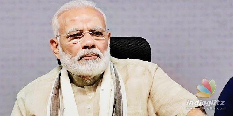 BJP, other parties should learn from NCP, BJD: Modi