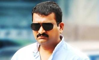 Naresh should learn how to talk: Bandla Ganesh on Sai Tej issue
