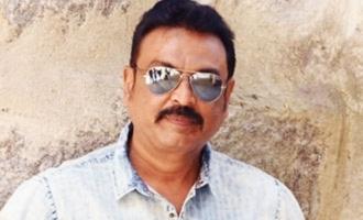 Actor Naresh Complaints To CCS Police On Keystone director Srinivas Lingam