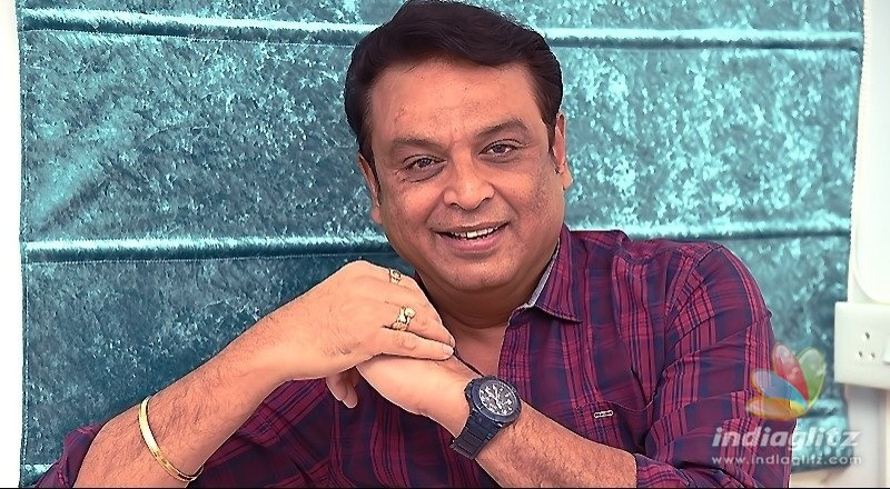 I had the best year of my career: Naresh